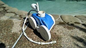 POLARIS 280 - Swimming Pool Vacuum Cleaner Sweep - Tested - Fully Functional!