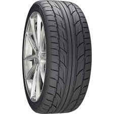 1 NEW 255/45R17 NITTO NT 555 G2 45R R17 TIRE 35847