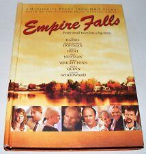 EMPIRE FALLS---- (DVD 2-Disc Set / U.S Reg 1)