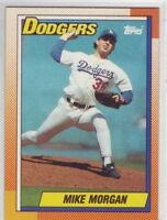 1990 Topps Baseball Los Angeles Dodgers Team Set