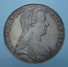 MARIA TERESA TALLERO 1780 (1840-66) VENEZIA qSPL