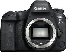 Canon EOS 6D Mark II Gehäuse - NEU -