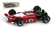 Spark S3126 McLaren M7B #18 Dutch GP 1969 - Vic Elford 1/43 Scale