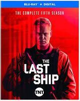 The Last Ship: Complete Fifth Season (Brand New)