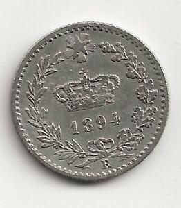 REGNO D' ITALIA UMBERTO I   20 CENT 1894 ROMA