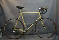1980 Miyata 710 Vintage Touring Road Bike 63cm XX-Large Lugged Steel USA Charity
