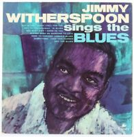 Jimmy Witherspoon, Sings The Blues  Vinyl Record/LP *USED*