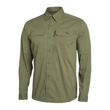 Sitka Globetrotter Shirt LS Forest