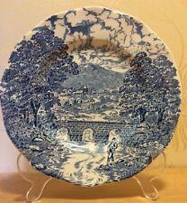 Dessert Plates 1920-1939 (Art Deco) Crown Ducal Pottery