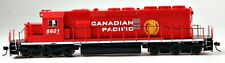 Bachmann HO Scale Train Diesel Loco SD40-2 DCC Ready Canadian Pacific Rail 67021