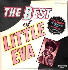 "LITTLE EVA~""The Best Of Little Eva""~ Murray Hill-001279 ""FACTORY SEALED""~LP!!!"