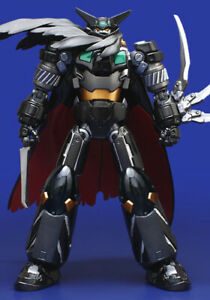 Fewture ArtStorm Black Getter 1 Ryoma repaint Getter Robo ex gokin chogokin
