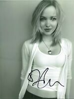 "~~ DOVE CAMERON Authentic Hand-Signed ""SEXY ~ Descendants"" 8x10 Photo ~~"