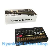 KORG Analogue Rhythm Machine Sequencer built-in Volca Beats Japan NEW