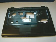 Toshiba Satellite L305D-S5934 Palmrest Touchpad/Media and Power Button