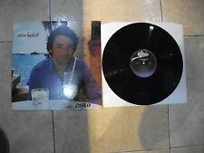 Steve Hackett – Cured  ' LP MINT US  AL 37632