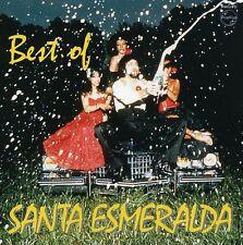 Santa Esmeralda - Best of [New CD]
