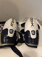 Reebok RBK / JOFA 3K hockey elbow pads -size 5 MED