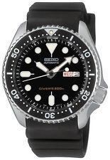 Seiko Divers Automatic 200M Sports Watch SKX007K1 SKX007 Paypal COD