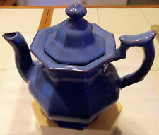 Vintage Pittsfield Pottery--Pitcher with cover--Vermont,USA