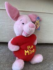 Disney Winnie The Pooh Piglet Soft Toy