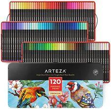 ARTEZA Pens, Inkonic, Fineliner, Set of 120