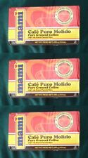 MAMI Coffee Brand from Puerto Rico,  3 bags - 8.8oz - WWS