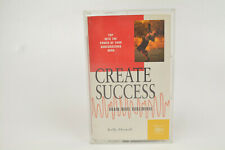 Audio Cassette Tape Tap Into The Power Of Your Subconscious Mind Create Success