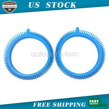 New 2 Pack Pool Cleaner Front Tire Replacement For 896584000-143