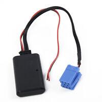 Adattatore Bluetooth per Fiat Grande Punto Collegamento Parti Lunga Durata