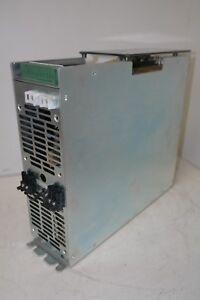 Indramat Power Supply Einspeisemodul TVM 1.2-50-220/ 300-W0/220 #1191