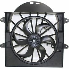 New Cooling Fan Assembly for Jeep Grand Cherokee CH3117102 2005 to 2009