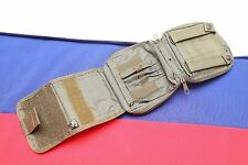 Russian army spetsnaz special forces SSO SPOSN admin tactical pouch molle