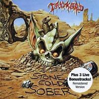Tankard - Stone Cold Sober (NEW CD DIGI)