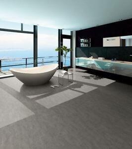 24,90€ pro m² - BS Bauprogramm - Klick-Vinylboden, Designboden Vinyl-Bodenbelag