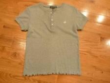 """Women's size small """"LAUREN"""" Ralph Lauren Short Sleeve Top.."""