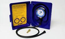 Yellow Jacket 78055 Gas Pressure Gauge Kit 0 To 10 Water Column Natural Or Lp