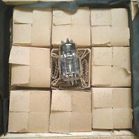 8pcs 6S33S 6C33C Hi-End Amp Triode TUBE NOS Audiophile SAME DATE PARTY Ulyanovsk