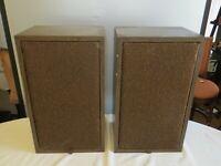 Marantz Imperial 4-G Two Way Bookshelf System