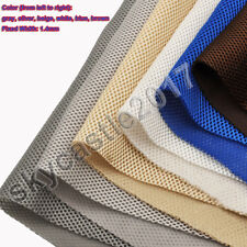 1pcs 1.4x0.5m Speaker Dust Cloth Grill Filter Fabric Mesh Cloth 10 Kinds Colors