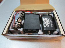 SUPERFOX RADAR DETECTOR NOS NEW IN BOX from 1980s - mustang,saleen,car show,5.0