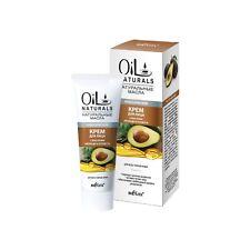 BIELITA & VITEX Oil Naturals | Nourishing FACE CREAM with Avocado & Sesame Oils