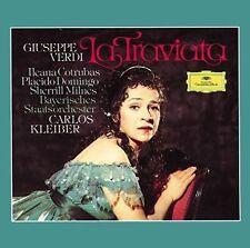 Verdi - La Traviata / Cotrubas · Domingo · Milnes · Bayerisches Staatsorchester