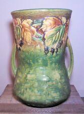 Roseville Blackberry Vase 577-10 Excellent Condition