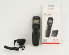 Viltrox JY-710 RX Wireless Digital Timer Remote & Trigger for Nikon