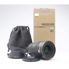 Nikon AF-S 4,0/16-35 G ED VR + Sehr Gut (227562)