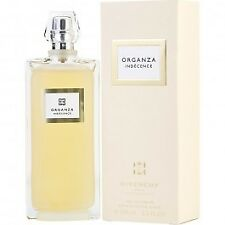 Organza Indecence by Givenchy 100ml EDT Spray