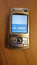 276.Nokia N80 Very Rare - For Collectors
