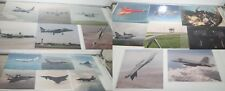 U.S. Air Force One Ships Helicopters Military RAF Aviation Photo Collection x20