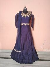On Sale! Readymade Stitched Partywear Gown Free Ship 4 Days Delivery Guaranteed